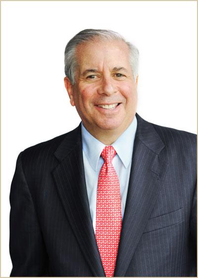 Howard J. Rosen, CPA, CGMA