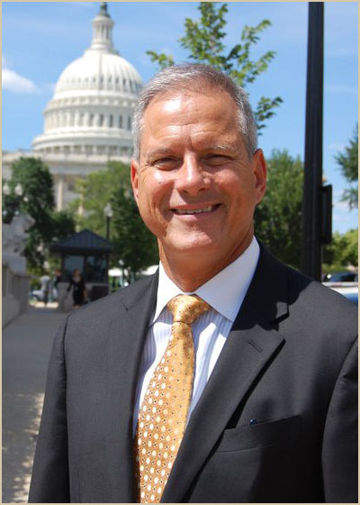 Joseph DeMattos, Jr., MBA